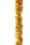 garland świąteczne Zdjęcia Stock