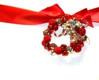 Free Garland As Christmas Decoration Stock Photo - 7186030