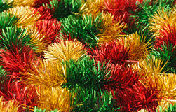 Garlands Stock Images