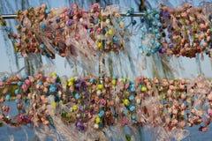 garlands foto de archivo libre de regalías