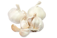 Garlic Royalty Free Stock Images