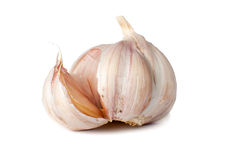 Free Garlic Stock Photography - 21665432