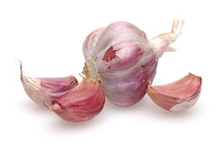 Free Garlic Stock Photography - 27564342