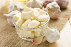 Garlic Royalty Free Stock Photo