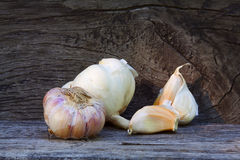 Free Garlic Royalty Free Stock Image - 32400756