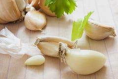 Free Garlic Stock Images - 33740454