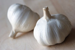 Free Garlic Royalty Free Stock Photography - 412487