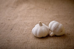 Free Garlic Royalty Free Stock Images - 4132779