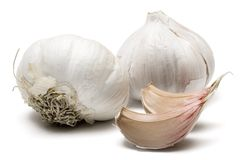 Free Garlic Stock Photo - 482340