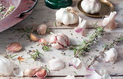 Free Garlic Royalty Free Stock Photos - 50979628