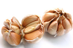 Free Garlic Royalty Free Stock Photos - 6598768