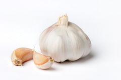 Garlic Royalty Free Stock Image