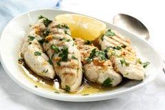 Garlic And Lemon Chicken