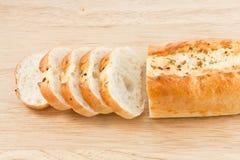Garlic Bread Royalty Free Stock Photo