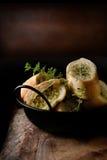 Garlic Bread Stock Image