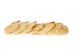 Garlic bread Royalty Free Stock Images