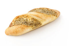 Garlic bread Stock Photo