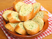 Garlic Bread Royalty Free Stock Image