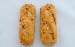 garlic breads Stock Image