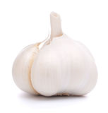 Garlic bulb Royalty Free Stock Photos