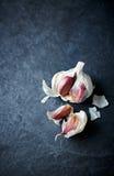 Garlic Bulb Stock Image