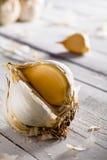 Garlic Clove Stock Image