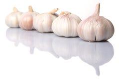 Garlic Cloves I Royalty Free Stock Photography