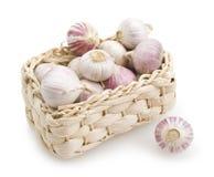 Garlic Stock Image