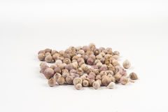 Garlic herb for health Stock Photo
