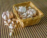 Garlic II Royalty Free Stock Photography