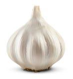 Garlic isolated Royalty Free Stock Photography