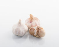 Garlic Onion Stock Photos
