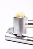 Garlic Press Stock Photography