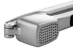 Garlic press Stock Photos