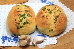 Garlic Two Buns