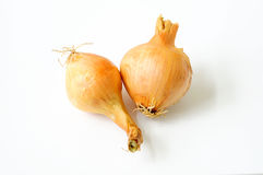 Garlic vegetable Stock Photos