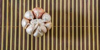 Garlic VI Stock Photos