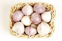 Garlics Royalty-vrije Stock Foto
