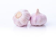 garlics Fotografia Stock Libera da Diritti