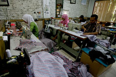 garment fotografia de stock