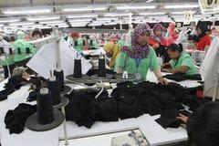 garment foto de stock