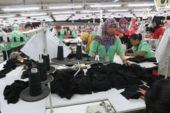 Garment Stock Photo