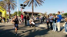 Garmin Triathlon stock video