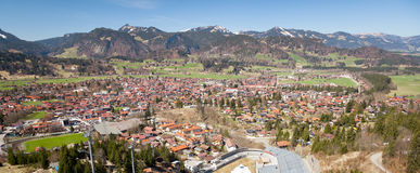 Free Garmisch Partenkirchen Alps Royalty Free Stock Photography - 40527767
