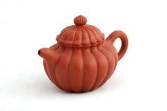 garnek herbata fotografia royalty free
