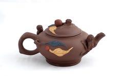 garnek herbata zdjęcia royalty free