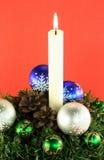 garnering för 02 jul Arkivbild