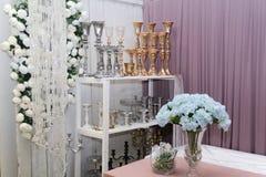 Garnering för bröllopfestivalen i Ukraina Royaltyfri Fotografi