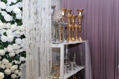 Garnering för bröllopfestivalen i Ukraina Royaltyfri Bild