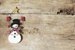 Garnering för nytt år och jul Royaltyfria Bilder